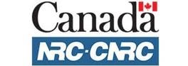 National Research Council Canada logo