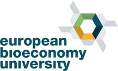 European Bioeconomy University logo