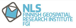 Finnish Geospatial Research Institute FGI logo