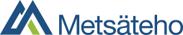 Logo of Metsäteho Ltd
