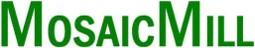 Mosaic Mill logo