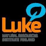 Natural Resources Institute Finland logo
