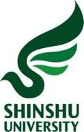Shinshu University logo